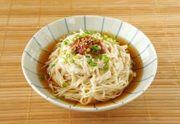 麺・パスタを使ったレシピ