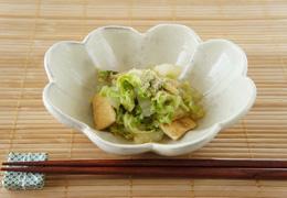 冬野菜を使ったレシピ
