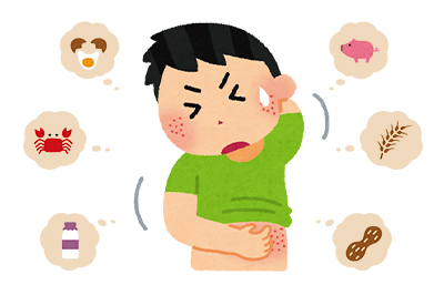 食物アレルギーって何?」「牛乳にアレルギーがあるのですが、かわりに何を食べさせれば良い?」 | ごはんだもん!げんきだもん!~早寝・早起き・朝ごはん~